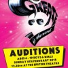 LHK Youth Theatre search for T-Birds and Pink Ladies