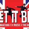 LET IT BE comes to the Royal Court Liverpool this Autumn
