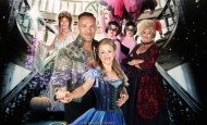 Liverpool's 'Best' Panto opens this week at the Epstein Theatre!