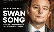 Swan Song by Jonathan Harvey