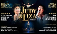 Judy & Liza Musical Set To Tour In 2021 For 10th Anniversary