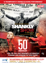 Shankly Show