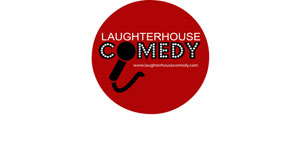 Laughterhouse-Comedy-Logo