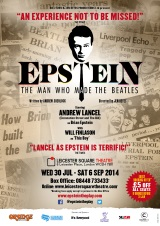 Epstein - The Man who made the Beatles