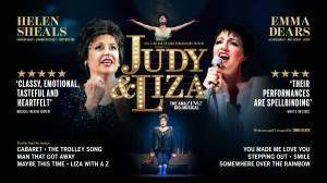 judy and liza Musical